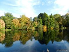 Herbstspaziergang an der Ruhr