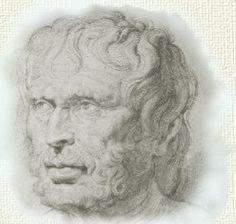 LUCIUS ANNAEUS SENECA - Stoic Philosopher Seneca, Philosophy, Sculpture, Statue, Artist, Youtube, Roman History, Romans, Writers