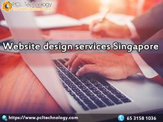 Welcome to PCL Technology, we provide utmost best, innovative, economical and efficient solutions for website design Services in Singapore. Contact us at: +65 3158 1036 # WebsiteDesignServicesSingapore