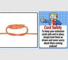 Cord Hacks