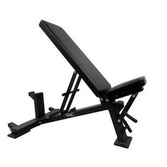 Buy the TAG Fitness Multi-Angle Power Bench for sale with free shipping for home, school, and military gyms. Cheap Weight Bench, Weight Benches, Fitness Supplies, Adjustable Weight Bench, Benches For Sale, Steel Frame Construction, Small Storage, Drafting Desk, Angles