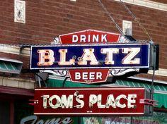 Blatt Beer