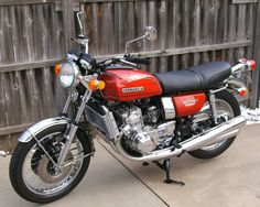 Suzuki GT750 Water Buffalo, SERIOUS STUMP-PULLER 1st gear, long throw to 2nd, seemingly endless 5th!!!