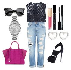 """Untitled #1105"" by fabianarveloc on Polyvore"