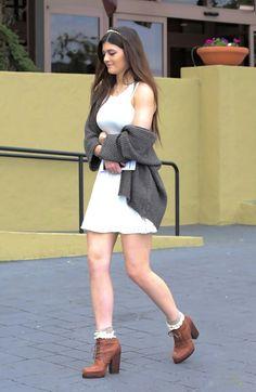 Kylie Jenner's style.. loooove