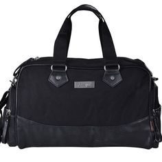 DGY Men's Fashion Canvas Sports Duffel Gym Tote Handbag Travel Bag weekend Bag G44803 -- Click image to review more details. (This is an Amazon Affiliate link and I receive a commission for the sales)