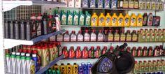Tìm hiểu và phân biệt các loại dầu nhờn cho xe máy - Xehot360 - Chia sẽ thông tin mới HOT nhất về Xe Máy & Motor