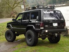 1000 Images About Jeep Cherokee Idea S On Pinterest