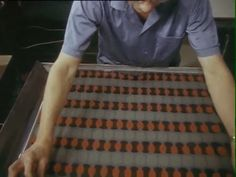 The Art of the Marbler: A 1970s Educational Film About the Fine Art of Paper Marbling