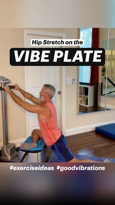 Hip Stretches, Stretching Exercises, Best Workout Routine, Workout Challenge, Gym Workouts For Men, Gym Video, Resistance Band Exercises, Flexibility Workout, Bodybuilder