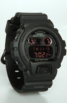 """Casio by Victorinox Swiss Army for Men BLACK """"""""G-SHOCK MILITARY WATCH DW6900MS-1 Casio. $79.00. Casio by Victorinox Swiss Army for Men BLACK """"""""G-SHOCK MILITARY WATCH DW6900MS-1. Save 21% Off!"""