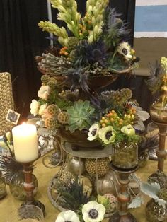Be still my heart! elegance with tena Payne pottery http://bhall.willowhouse.com#Pin By:Pinterest++ for iPad#
