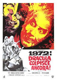 Image result for dracula ad 1972