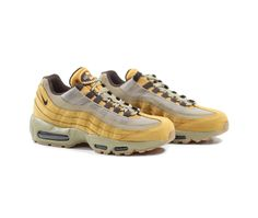 sneakers for cheap ccac6 700f8 Nike Air Max 95 - Bronze Baroque Brown-Bamboo