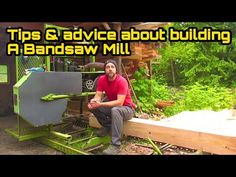 I haven't seen any videos actually showing how to fill garden tractor tires with washer fluid. So I shot this while filling my ag tires. Portable Bandsaw Mill, Homemade Bandsaw Mill, Chainsaw Mill Plans, Rustic Wooden Bench, Wood Mill, Washer Fluid, Post And Beam, Wood Cutting, Wood Ideas