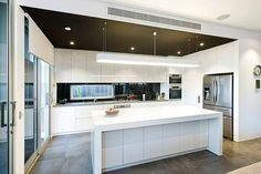 Melbourne Contemporary Kitchens, Custom Kitchens Australian Made High End Joinery