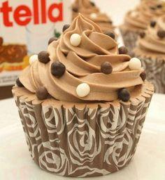 Journée internationale du Nutella: 10 recettes gourmandes piochées sur Pinterest!