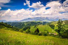 Romanian Landscape by Cosmin Anghel on 500px