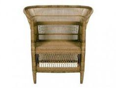 Malawi Chair – Natural   Craft Enterprises