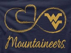 Cool Tattoo idea #wvu