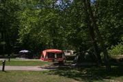 $26/28 per night w/electrical hook up NATURAL BRIDGE STATE RESORT PARK, KY--The park now has WIFI connection capability. The access code can be purchased at the Campground Booth. Variable rates apply starting at $2.99 for a 1 day pass.  Maximum of two tents per site so we could get away with two sites.