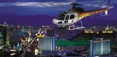 See the Las Vegas Strip in high style on a Las Vegas Helicopter Tour. Now this would be amazing and romantic. #ExpediaThePlanetD
