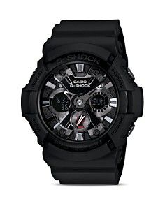 G-Shock High Value Combo Watch, 55.1mm