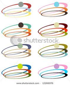 50s color palettes