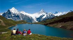 Grindelwald.