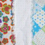 20+ Baby Blankets to Make - free sewing patterns