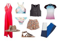 Exactly What to Pack For Every Type of Vacation - Slideshow | Travel | PureWow National