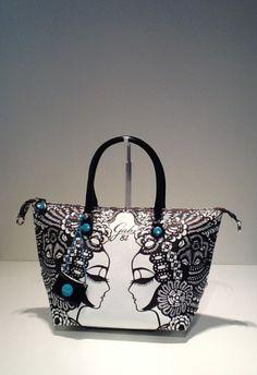 Gabs Studio Profili black @ Lutgarde Bags and More, Maastricht