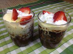 Nutella MugCake Rezept | schneller einfacher Kuchen im Glas Pudding, Blitz, Desserts, Food, Nutella Products, Quick Cake, Dessert Ideas, Bakken, Food Food