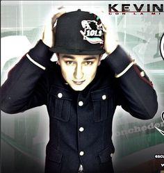 El Kevin Ortiz <3