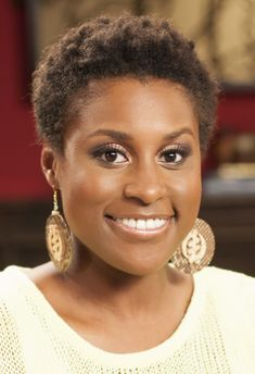 Issa Rae is hilarious! The Misadventures of Awkward Black Girl is my ish!