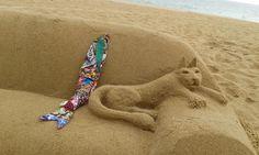 Cats love The Sardines. They love heat. Cat Love, My Dream, Hand Painted, Dreams, Cats, Gatos, Kitty Cats, Cat Breeds, Kitty