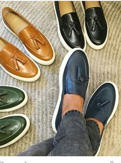 Mens Loafers Shoes, Loafer Sneakers, Men's Shoes, Shoe Boots, Dress Shoes, Mens Boots Fashion, Sneakers Fashion, Fashion Shoes, Formal Shoes