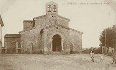 """El blog de """"Acebedo"""": Los enigmas del arte prerrománico asturiano"""