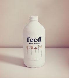 Feed fuel