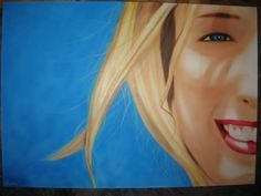 airbrushed panel year 2010