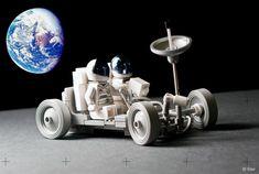 Personajes y vehículos de Lego | Vecindad Gráfica Diseño Gráfico