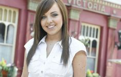 Louisa Lytton, Ruby Allen on Eastenders
