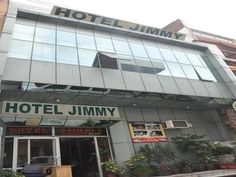 Haridwar Hotel Jimmy Haridwar India, Asia Located in Mayapur, Hotel Jimmy Haridwar is a perfect starting point from which to explore Haridwar. The property features a wide range of facilities to make your stay a pleasant experience. Car park, room service, tours, coffee shop, concierge are there for guest's enjoyment. Guestrooms are designed to provide an optimal level of comfort with welcoming decor and some offering convenient amenities like air conditioning, desk, fan, tele...