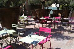 Restaurant Le Cafe des Epices. Marseille.