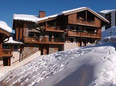 Résidence Les Chalets de la Mouria 3* Courchevel, promo séjour ski pas cher, Séjour Ski Courchevel SkiHorizon prix promo Ski Horizon à partir de 1 076,00 € TTC au lieu de 1 344 €