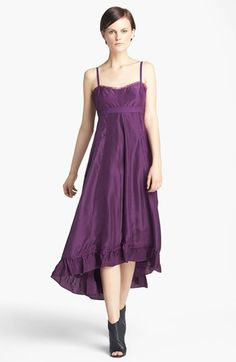Elizabeth and James 'Helaine' Silk Dress