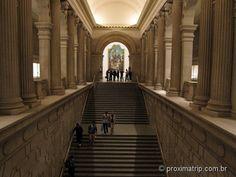 Conversa Molle ...: Museus de arte: Ritual e  experiência estética