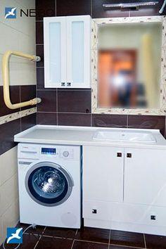 Мебель для ванной - фото - 5315