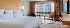新加坡希爾頓酒店- 豪華房
