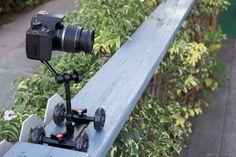 Camera Table Dolly - The Photojojo Store!, $90